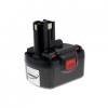 Batterie pour Bosch perceuse visseuse PSR 14,4VE-2 NiCd O-Pack, 14,4V, NiCd