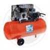 compresseur de 100 litres a' roues air portable pour 2 HP AB 100/248