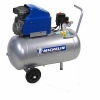 Compresseur d air Michelin 50 litres 8 bars 120l/min