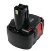 Batterie pour BOSCH PSR 12VE-2, 12.0V, 3000mAh, Ni-MH