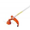 Silex France ® rallonge debroussailleuse pour appareil multi service 4 en 1 » 9 cannelures «