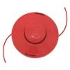 Denqbar tête de découpe double cordon avec bouton automatique pour débroussailleuse