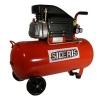 Compresseur coaxial lubrifié 50 Litres 2CV 8 bars 221050263 Sideris