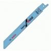Bosch 2.608.651.821 Lot de 2 lames pour scie sabre S 918BF