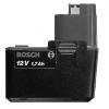 Bosch – Batterie plate 12V / 2.0 Ah – GW (Import Allemagne)