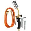 Brico-materiaux – Chalumeau pour la soudure / 105 – injecteur Ø 1,00 – 3800 g/h – 53,00 kW