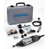 Dremel 4000-4 65 Outil Multifonctions filaire 175W (Import Allemagne)