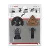 Bosch – 2608661695 – Set de 4 pièces pour carrelage – Accessoires