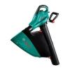 Bosch – 06008A1000 – ALS 25 – Aspirateur-souffleur de jardin/souffleur de feuilles – 2500 W