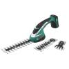 Bosch 0600856301 ASB 10,8 LI Set Taille haies électrique sans fil 3 Lames