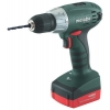 Metabo – TLBS144LI – Perceuse visseuse LI POWER 14,4V 1,3AH Lithium