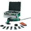 Outil multifonctions avec valise Bosch PMF 190 E Set Toolbox-Mini-perceuse