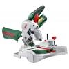 Bosch – PCM 7 – Scie radiale/à onglet (Import Allemagne)