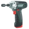 Metabo Power Impact 12 / 6.00093.50 Visseuse sans fil 2 batteries 1,5 Ah / 10,8V (Import Allemagne)
