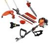 Timbertech® – Outil de découpage multifonctionnel – MFS52 – 4 en 1