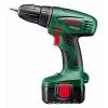 Bosch 0603955400 Perceuse-visseuse sans fil PSR 14,4 Coffret