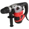 Timbertech® – Marteau perforateur pneumatique – BOHM01 – 1100 W – 3700 coups/min – avec forets et burins