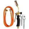 Brico-materiaux – Chalumeau pour la soudure / 105 – injecteur Ø 0,40 – 330 g/h – 4,60 kW