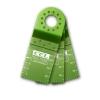 CEL AC12 Lame de scie plongeante universelle 34 mm Pour métaux non-ferreux Lot de 3 (Import Grande Bretagne)