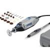 Kit outils multifonction + 25 accessoires + flexible DREMEL 3000-1/25