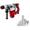 Einhell RT-RH 32 Kit Marteau perforateur Rouge