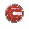 Silverline – Disque diamant à meuler le béton – 230 x 22 mm (Import Grande Bretagne)