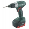 Metabo – TLBS18LI – Perceuse visseuse LI POWER 18V 3AH Lithium