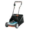 Gardena – 4025-20 380 LI – Tondeuse à Gazon Poussée Sans Fil / Batterie – Coupe 38 cm