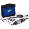Dremel 4000-4/45 Outil Multifonctions filaire 175W (Import Allemagne)