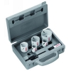 Bosch – 2608584722 – Set 9 pièces scie cloche – 19; 25; 30; 35; 40; 68 mm (Import Allemagne)