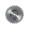 Wolfcraft 6730000 Lame scie circulaire CT 18 Dts Diamètre 130 x 16 mm
