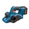 Rabot sans fil Bosch GHO 14,4 V-LI Professional