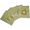 Lot de 5 sac pour aspirateur Hoover Arianne/Telios/Sensory H30 H52