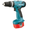 Makita 8281 DWAE Perceuse-visseuse à percussion sans fil 14,4 V