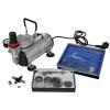 Kit compresseur Airbrush professionnel avec 2 pistolets