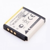 NP-50 Batterie pour Fuji FinePix