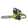 Ryobi – RCS36 – 5133000677 – Tronçonneuse électrique sans fil – 36 V (Import Allemagne)