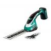 Bosch 0600856302 ASB 10,8 LI Set Taille haies électrique sans fil Coup 2 Lames