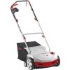 AL-KO Combi Care 38 E Comfort / 112800 Scarificateur électrique Avec bac de ramassage (Import Allemagne)