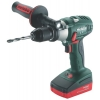 Metabo SB 18 LT Compact Perceuse  percussion 2 x 1,5 Ah