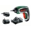 Bosch – 0603981002 – Visseuse sans fil IXO – Avec accessoires (Import Allemagne)