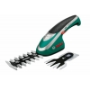 Bosch Isio Set cisaille / taille-bordure