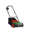 Brill 38 VE/RL Scarificateur/aérateur électrique Avec bac de ramassage (Import Allemagne)