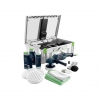 Festool Polisseuse Rotative Shinex Rap 150 Fe-set Automotive Festool