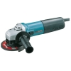 Makita 9565HZ1 Meuleuse d'angle 1100 W / 10000 tpm (Import Allemagne)