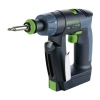 Festool – Perceuse-visseuse sans fil CXS Li 1,5 Set