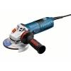 BOSCH GWS 12-125 CI: Meuleuse angulaire GWS 12-125 CI Professional – Vibration Control – Kickback Stop – Anti-redemarrage – SDS