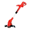 Black & Decker GL5028 Coupe Bordures 28 cm 500 W
