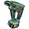 BOSCH UNEO MAXX – Perforateur sans fil – perforer – percer – visser avec un MAXX de puissance – set d'accessoires