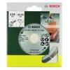 Bosch 2607019474 Disque diamant pour Meuleuse maçonnerie 115 mm